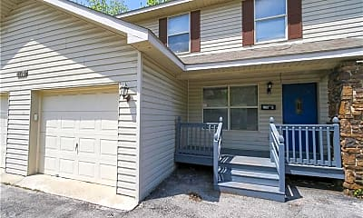 Patio / Deck, 1216 Highland Ave B, 0
