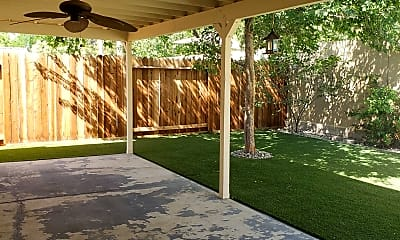 Patio / Deck, 4008 Viverone Ln, 2