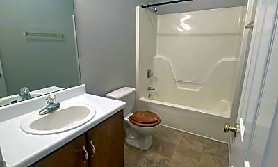 Bathroom, 402 Church Ave SE, 2