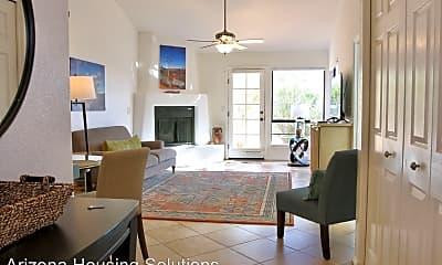 Living Room, 7601 N Calle Sin Envidia, 0