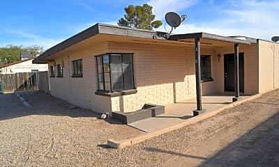 Building, 3520 E Monte Vista Dr, 0