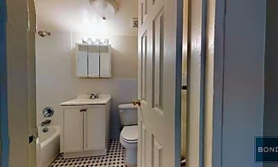 Bathroom, 323 E 21st St, 2