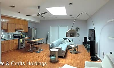 Living Room, 1016 Buttonwood St, 0