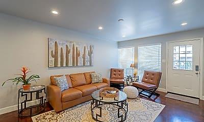 Living Room, 7321 E Northland Dr 9, 1