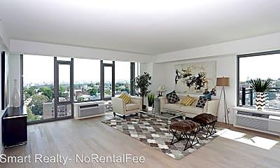 Living Room, 691 Anderson Avenue, 1