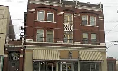 Building, 41 Morgantown St 7, 0