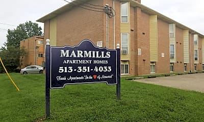 Marmills, 1
