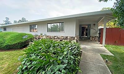 Building, 6101 S Land Park Dr, 1
