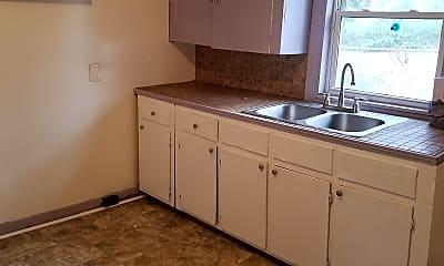 Kitchen, 210 Eisenhower St, 1