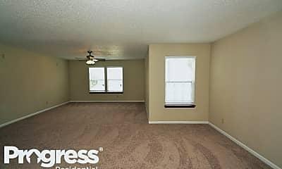 Living Room, 10128 Brushfield Ln, 2