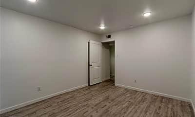 Bedroom, 12633 Memorial Dr 247, 2