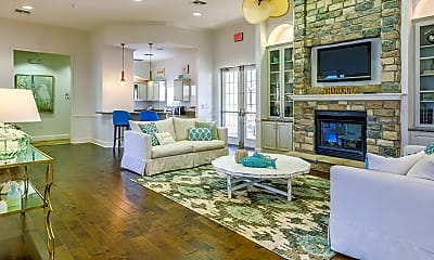 Living Room, Colonial Grand at Traditions, 2