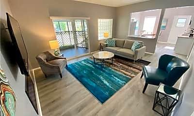 Living Room, 5044 Betty St N, 0