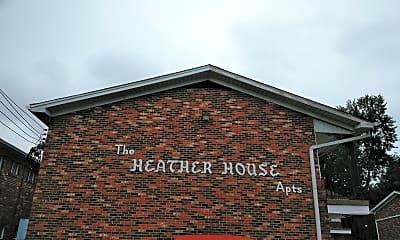 BJG Heather House, 1