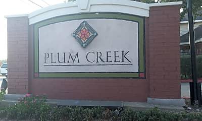 Plum Creek, 1