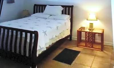 Bedroom, 335 N Causeway, 1