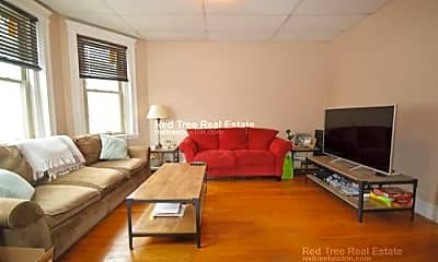 Bedroom, 9 Colborne Rd, 2