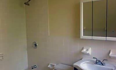 Bathroom, 209 Skillman St, 2