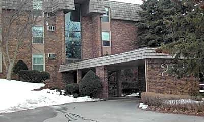 Community Signage, Cedarwood West Apartments, 0