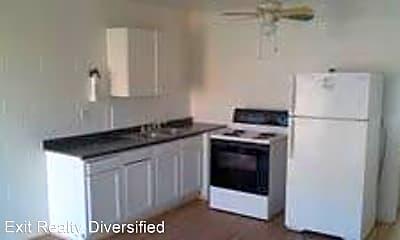 Kitchen, 1341 Lewis St, 0