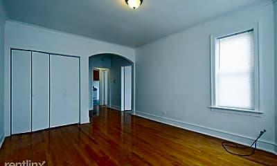 Bedroom, 9000 S Bishop St, 1