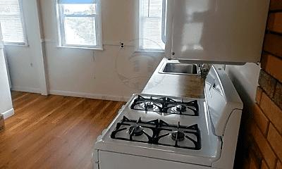Kitchen, 2 Harvard St, 1