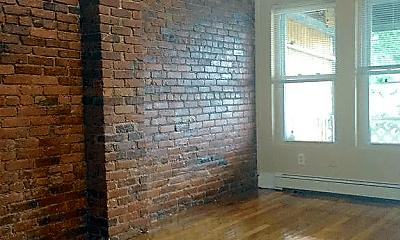 Bedroom, 1273 Massachusetts Ave, 1
