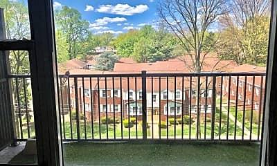 Patio / Deck, 801 N Broad St, 0