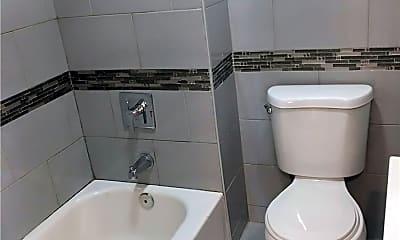 Bathroom, 1269 New York Ave 1ST, 2