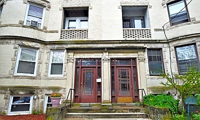 Building, 37 Dwight St, 2