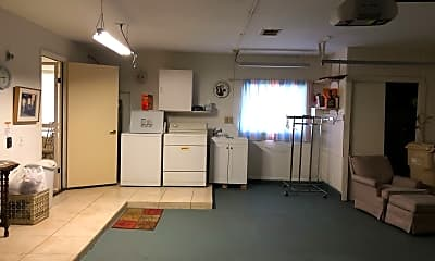 Bathroom, 249 Leisure World, 2