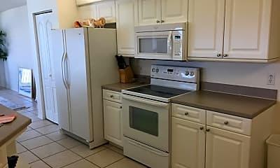 Kitchen, 1791 Florida A1A 1301, 1