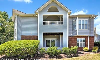 Building, 4158 Breezewood Dr, 0