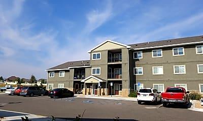 Juniper Ridge Apartments, 0