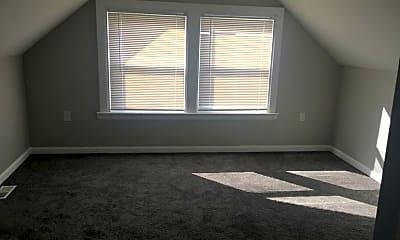 Living Room, 3524 Hudson Ave, 2
