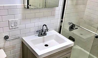Bathroom, 31 Cambridge Pl 1, 1