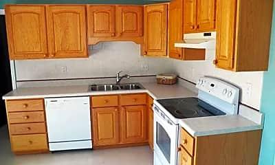 Kitchen, 9692 Springwater Ln, 1