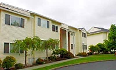 Redwood Terrace, 1