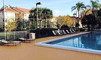 Pool, 10111 W Sunrise Blvd, 1