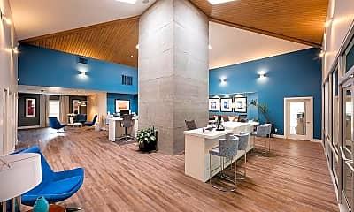 Leasing Office, Park Kiely, 1