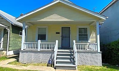 Building, 6105 Lilian Ave, 0