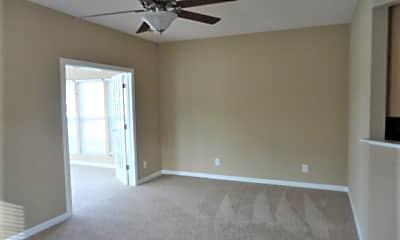Bedroom, 555 Rockbridge Drive, 1
