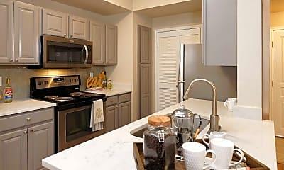 Kitchen, Encore at Buckingham - Senior Living 55+, 0