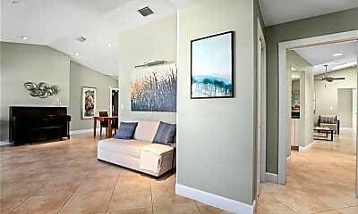 Living Room, 9977 Treasure Cay Ln, 1