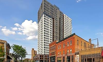 Building, 333 E Hennepin Ave 2501, 2