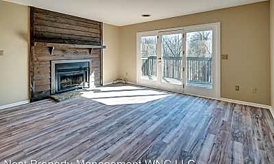 Living Room, 11 Hyannis Dr, 1
