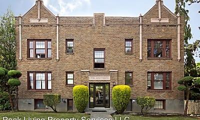 Building, 1624 41st Ave E, 0