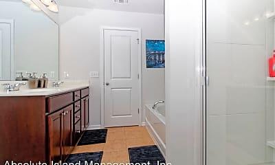 Bathroom, 4 Burley Ln, 2