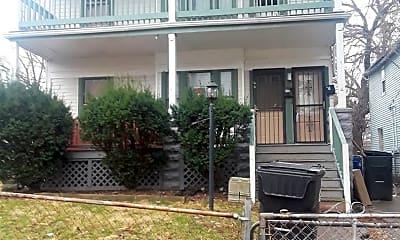 Building, 10514 Mt Auburn Ave, 0