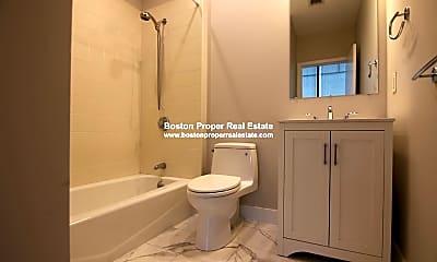 Bathroom, 490 Harrison Ave, 2